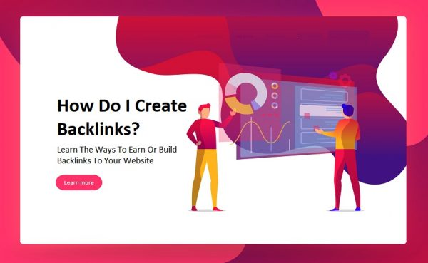 tips to create Create Backlinks for your website_image
