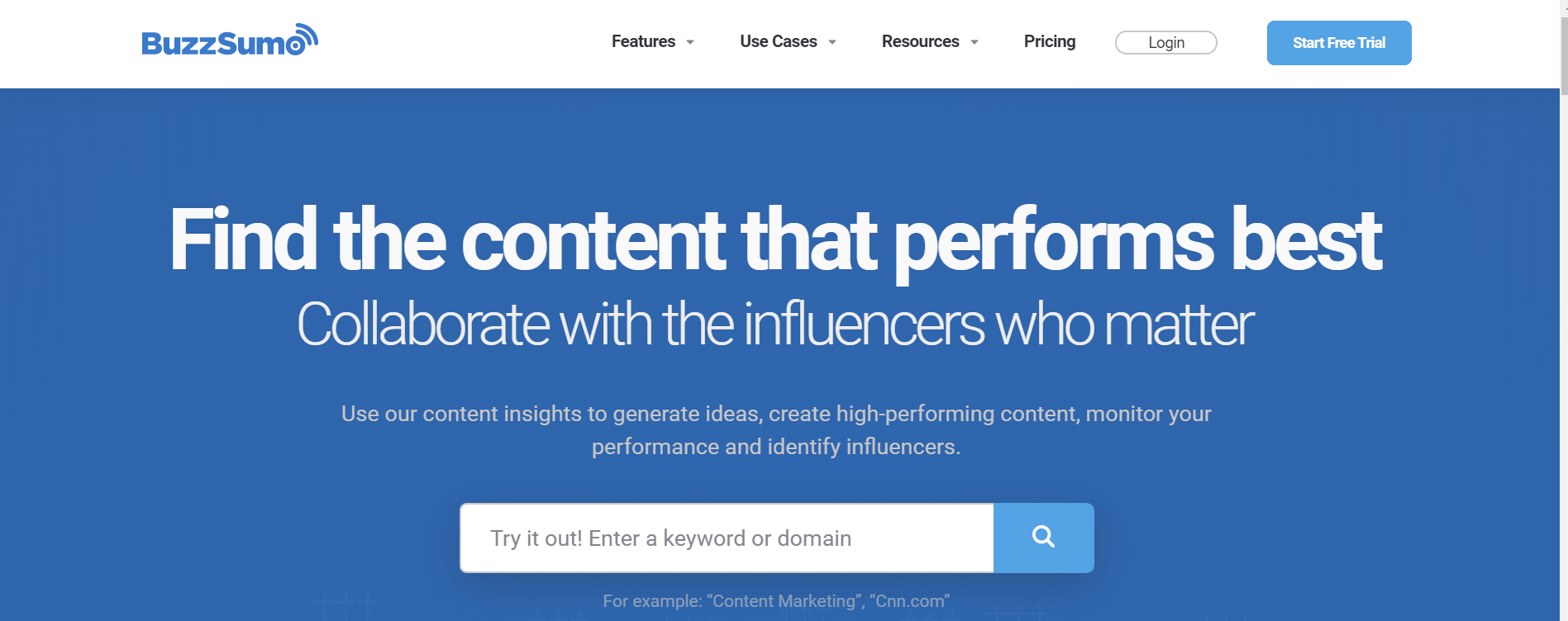 find content that performs best_image