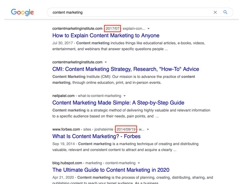 URL can show up in the SERPs_image